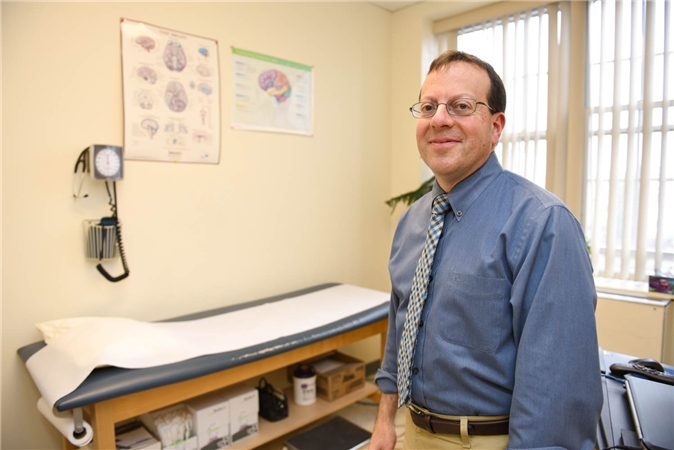 Home - Nassau Suffolk Neurology - Neurologist in Babylon